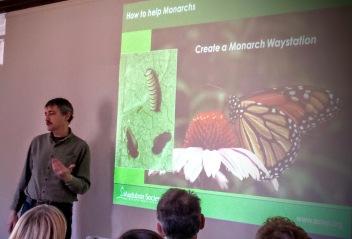 monarch speaker 1
