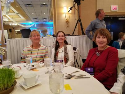 denise ellen merrianne 2018 state gc convention